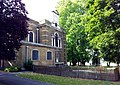 London-Woolwich, St Mary's Gardens 01.jpg