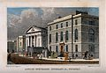 London Ophthalmic Infirmary, and the Catholic church, Finsbu Wellcome V0013171.jpg
