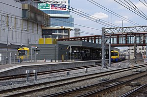 London Overground platforms at Stratford Station.jpg