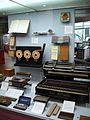 London Science Museum by Marcin Wichary - Calculators (2289274155).jpg
