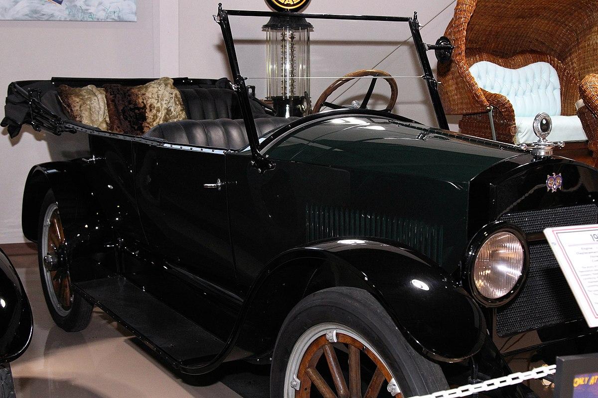 Lonestar Classic Motors - impremedia.net