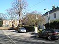 Looking northwards up Christchurch Road - geograph.org.uk - 1164662.jpg