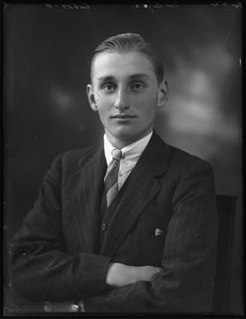 David Cecil, 6th Marquess of Exeter English athlete, sports official, and Conservative Party politician