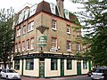 Lord Nelson, Rotherhithe, SE16 (2844466766).jpg