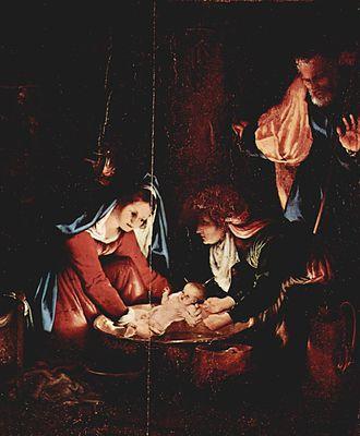 Pinacoteca Nazionale (Siena) - Image: Lorenzo Lotto 018