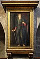 Lorenzo di Credi (e giovanni cianfanini), san michele arcangelo.jpg
