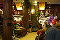 Los Angeles, CA, Clifton's Brookside Cafeteria, 2009 - panoramio (2).jpg