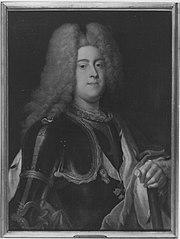 Bildnis Kurfürst Friedrich August II. von Sachsen, als König von Polen August III.
