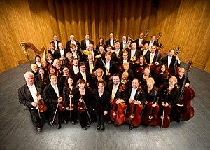 Louisville Orchestra - Image: Louisville Orchestra Portrait