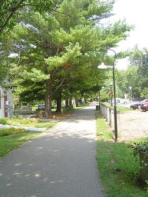 Loveland, Ohio - Loveland Bike Trail