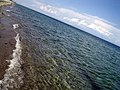 Lovely colors of the sea - panoramio.jpg