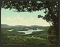 Lower Saranac Lake, Adirondack Mountains-LCCN2008679633.jpg