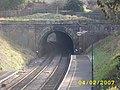 Ludlow Railway Tunnel - geograph.org.uk - 328697.jpg