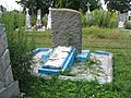 Ludmir cemetery 2 Лодомирське кладовище 22.jpg