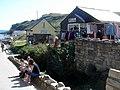 Lulworth Cove shops - panoramio.jpg
