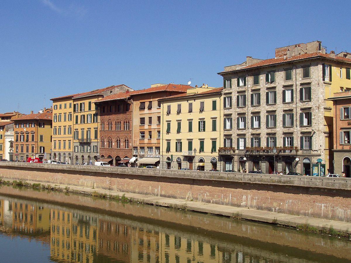 Pisa Hotel San Ranieri