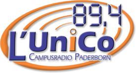 LUnico Logo