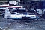 Luxair Fokker F-27 (26528370895).jpg
