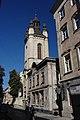 Lviv Virmensky sobor belltower SAM 2292 46-101-0177.JPG