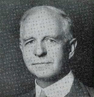 Lyman James Briggs American engineer