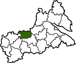 Lysianka Raion Former subdivision of Cherkasy Oblast, Ukraine