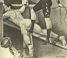 Bdsm history of masochism how prevent