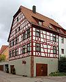 Mönsheim Fachwerkhaus Friolzheimer Straße.JPG