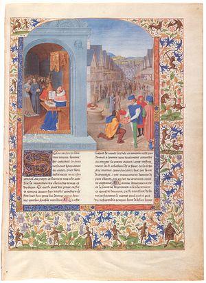 Münchner Boccaccio, fol. 10