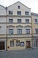 Městský dům, Kostelní 94, Pardubice.JPG