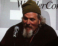 M. C. Gainey at WonderCon 2010 3.JPG