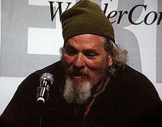 M. C. Gainey - Image: M. C. Gainey at Wonder Con 2010 3