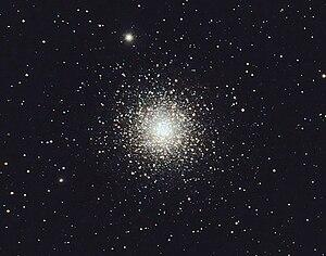 Messier 15 - Image: M15Hunter
