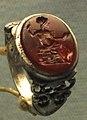 MAN - Bague à intaille de Nizy le Comte - Argent, Cornaline - Jupiter - 91390 (cropped).jpg