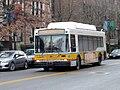 MBTA route 47 bus on Fenway, January 2014.jpg