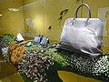 MC 澳門 Macau 路氹城 Cotai 四季名店 Shoppes at Four Seasons mall interior shop Hermes window Nov 2016 DSC (2).jpg