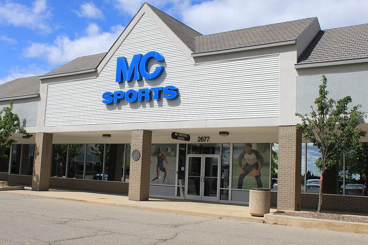 Mc Sports 113