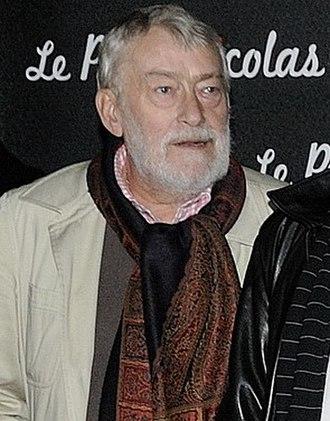 Michel Duchaussoy - Duchaussoy in 2008
