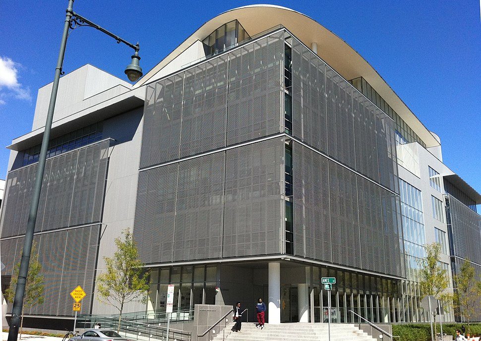 MIT Media Lab new building