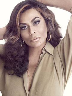 Tina Knowles American businesswoman and fashion designer