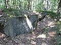 Maasmechelen Steenweg naar As zonder nummer Duits oefenterrein, bunker 6 manschapsbunker, ingegraven in linie dichtst bij steenweg - 226433 - onroerenderfgoed.jpg