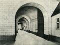 Maastricht, Tongersepoort (J Brabant, ca 1865).jpg