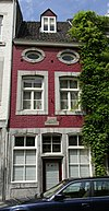 maastricht - rijksmonument 27776 - hoogbrugstraat 18 20100529