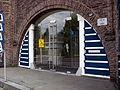 Maastricht 2012 deur St. Angelaschool.JPG
