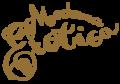 Madonna - Erotica (single) logo.png