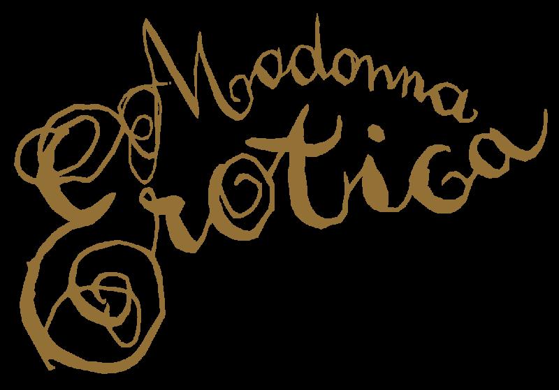 Madonna Erotica Single 37