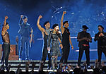 Madonna plays Yankee Stadium 8 September 2012 Adveev-3.jpg