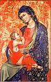 Maestro di Sant'Elsino - Devica Marija z otrokom.jpg