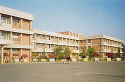 Maharaja Agrasen Institute of Medical Research & Education, Agroha (Hisar district)