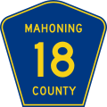 Mahoning County 18.svg