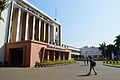 Main Building - Indian Institute of Technology - Kharagpur - West Midnapore 2013-01-26 3692.JPG